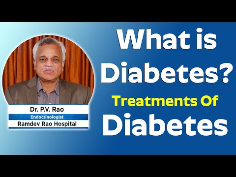 what-is-diabetes-and-how-does-it-affect-the-body-|-best-treatments-of-diabetes-|-dr.-p-v-rao