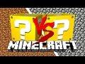 Minecraft | COBBLE VS DIRT LUCKY BLOCK CHALLENGE | COBBLESTONE IS LIFE!!