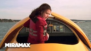 Spy Kids | 'Not Cool Enough' (HD) - Alexa Vega, Antonio Banderas | MIRAMAX