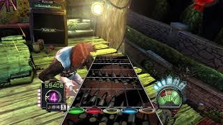 Rock And Roll All Nite 93% -32 Guitar Hero III