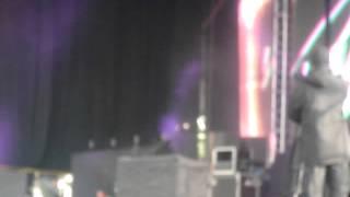 Oedipus - Kiss on the Fist, Ursynalia- Warszawa, 2 czerwca 2012