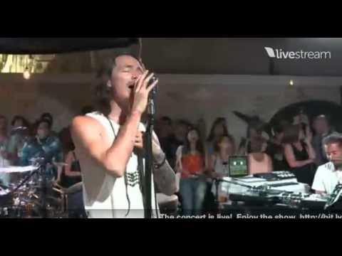 Incubus - Monuments and Melodies - Day 5 mp3