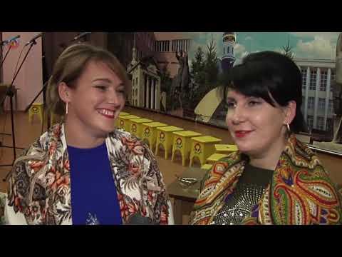 lgikvideo: пятилетие ансамбля «Калинка»