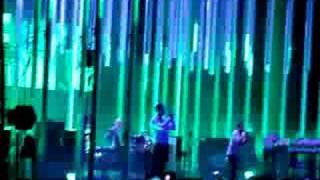 radiohead the gloaming aug 3 2008 indianapolis