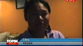VIVAnews : Bidan Bali Masuk 10 Besar CNN Heroes