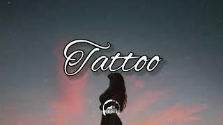 Jordin Sparks - Tattoo (Lyrics)