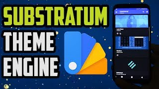 SUBSTRATUM Theme Engine | Samsung Galaxy S8/S8+