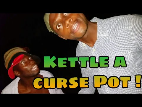 Kettle a Curse Pot [ Fry Irish Comedy ]