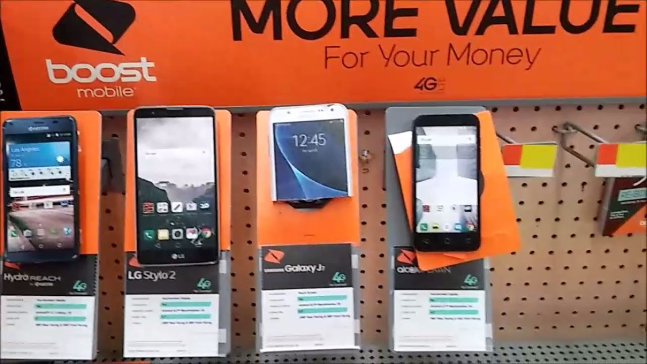 Boost Mobile Phones Walmart >> Deceitful Boost Mobile Service Coverage Advertising In Walmart Youtube