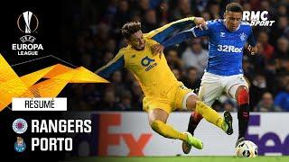 Résumé : Glasgow 2-0 Porto - Ligue Europa J4