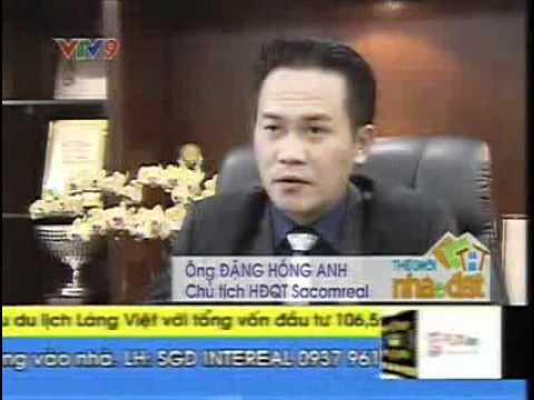 Bản tin Nhà & Đất VTV9 ngày 21-2-2011 (www.nhadatgiatot.com)
