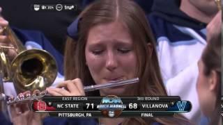 Crying Villanova Piccolo Player, Now With Musical Accompaniment