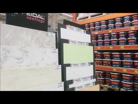 Покраска стен. Выбор декоративной краски для детской. Подбор цвета