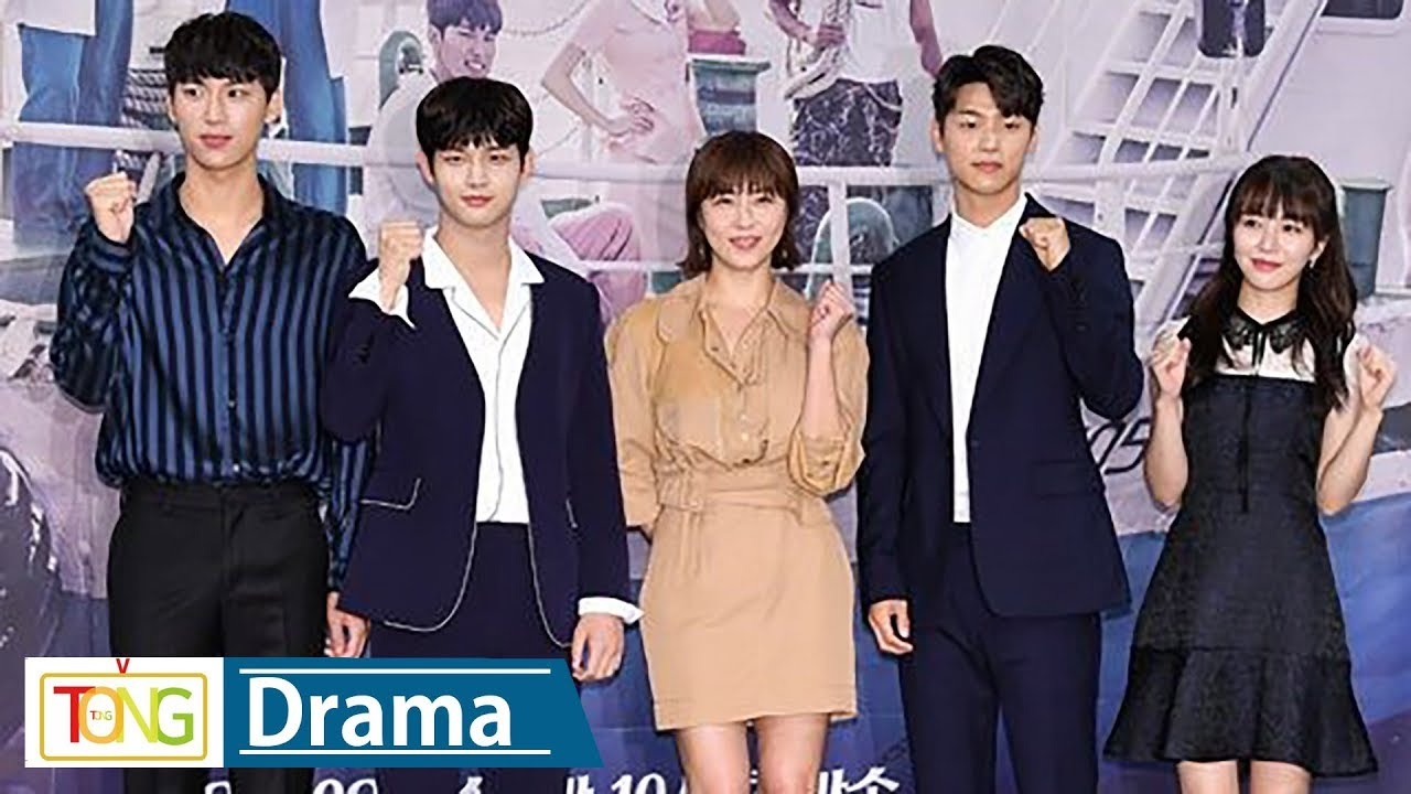 Download [풀영상] 하지원·강민혁 '병원선'(Hospital Ship) 제작발표회 (Ha Ji Won, Kang Min Hyuk, 씨엔블루, CNBLUE, AOA, 민아)
