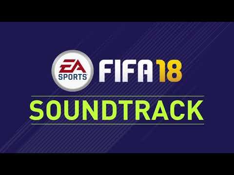Mura Masa - Helpline feat. Tom Tripp | FIFA 18 Soundtrack