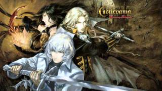 Nothing to Lose - Castlevania: Harmony of Despair
