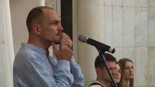 В Самаре состоялся концерт Ансамбля горлового пения «Алаш» из Тувы