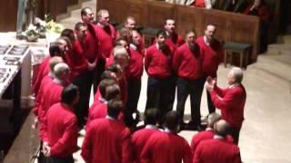 Jodel a sera - Coro Amici della montagna di Trissino