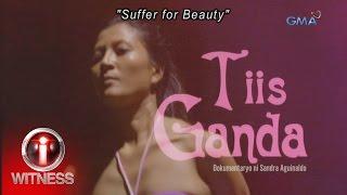 I-Witness: 'Tiis Ganda,' dokumentaryo ni Sandra Aguinaldo (w/ subtitles)