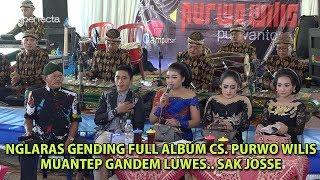 Download GENDING GENDING PILIHAN CAMPURSARI PURWO WILIS FULL ALBUM