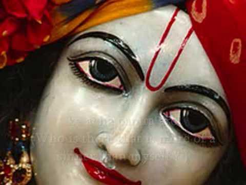 Gopinath, a prayer of Srila Bhaktivinoda Thakura (bengali ; english lyrics)