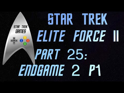 Let's Play Star Trek: Elite Force II (Level 53) from YouTube · Duration:  2 minutes 48 seconds