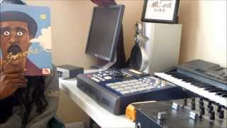 sampling smokey robinson on mpc 2000xl