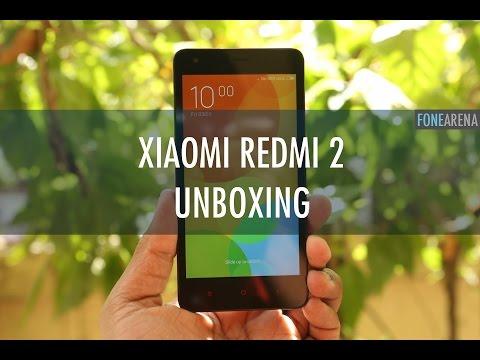Xiaomi Redmi 2 Review Videos