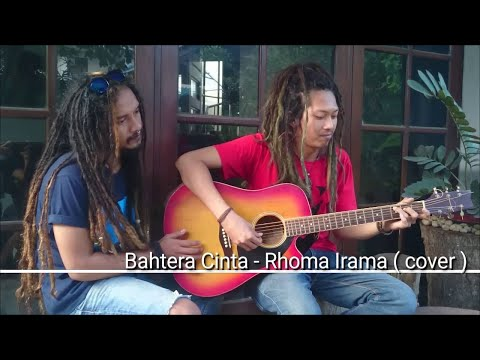 Bahtera Cinta - Rhoma Irama (Reggea Version)