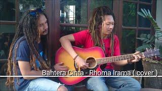 Bahtera Cinta - Rhoma Irama (Reggea Version) Mp3