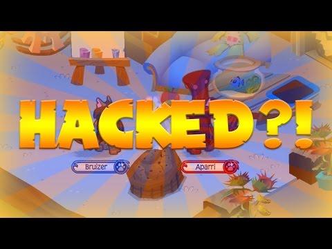 ANIMAL JAM: I GOT HACKED?!