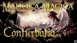 ★ Conturbatio (2 Violins, Vibraphone, Harp) | Madoka Magica