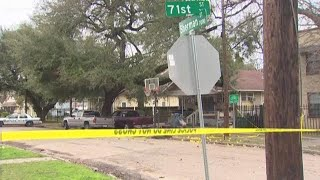 3 dead, another injured after homeowner opens fire during east Houston break-in