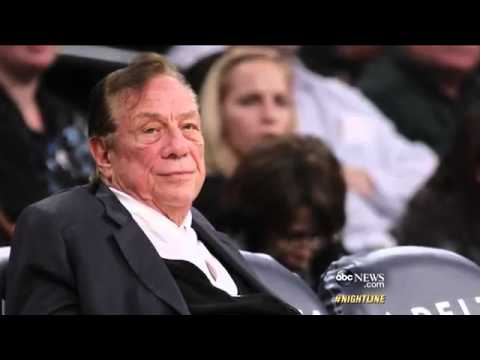 Clippers Owner Banned for Life: Will He Be Forced to Sell