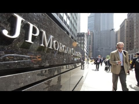 Why JPMorgan Is Banking on Employee Surveillance