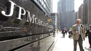 Why JPMorgan Is Banking on Employee Surveillance