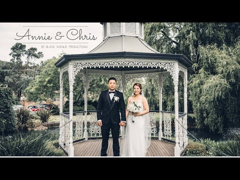 [WEDDING TEASER] Ballara Receptions | Melbourne