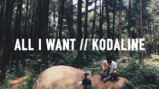 All I Want // Kodaline | Mikael Ronodipuro | Live Acoustic Session