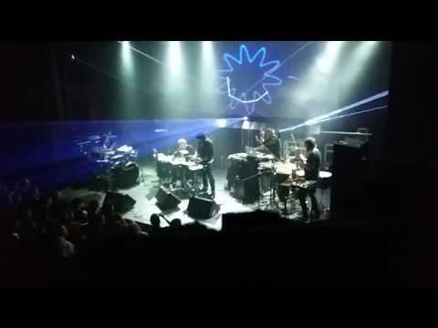Ulver - Coming Home (live)