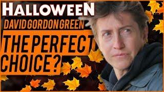 Halloween 2018: David Gordon Green Talks Suspira + The Texas Chain Saw Massacre!
