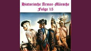 Fahnenmarsch Des Regiments Blankensee (1806)