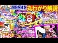 【Pスーパー海物語 IN JAPAN2】海好き王決定戦2019!〜ご当地美女バトル〜ちょびVer.