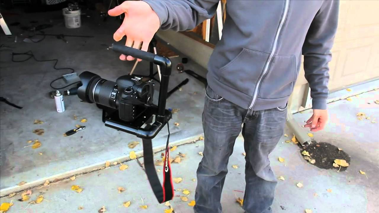 Camera Diy Dslr Camera Rig diy mini fig top handle youtube