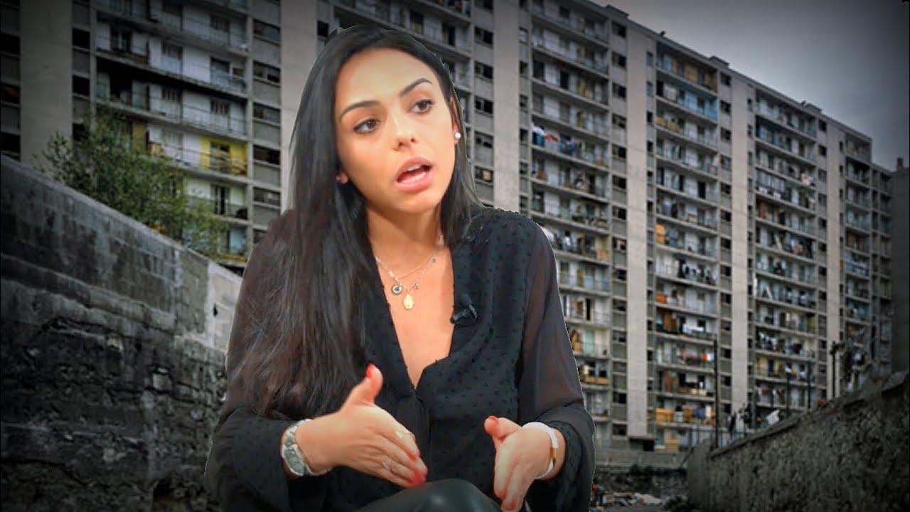 Julia (LMvsMonde3): «J'ai grandi dans les quartiers Nord de Marseille » !