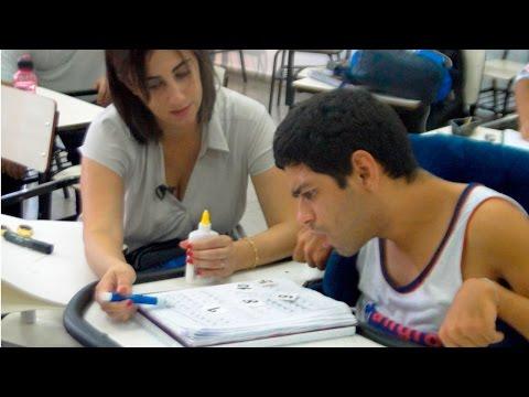 Curso Educação Inclusiva e Educação Especial - Por que Promover a Educação Inclusiva