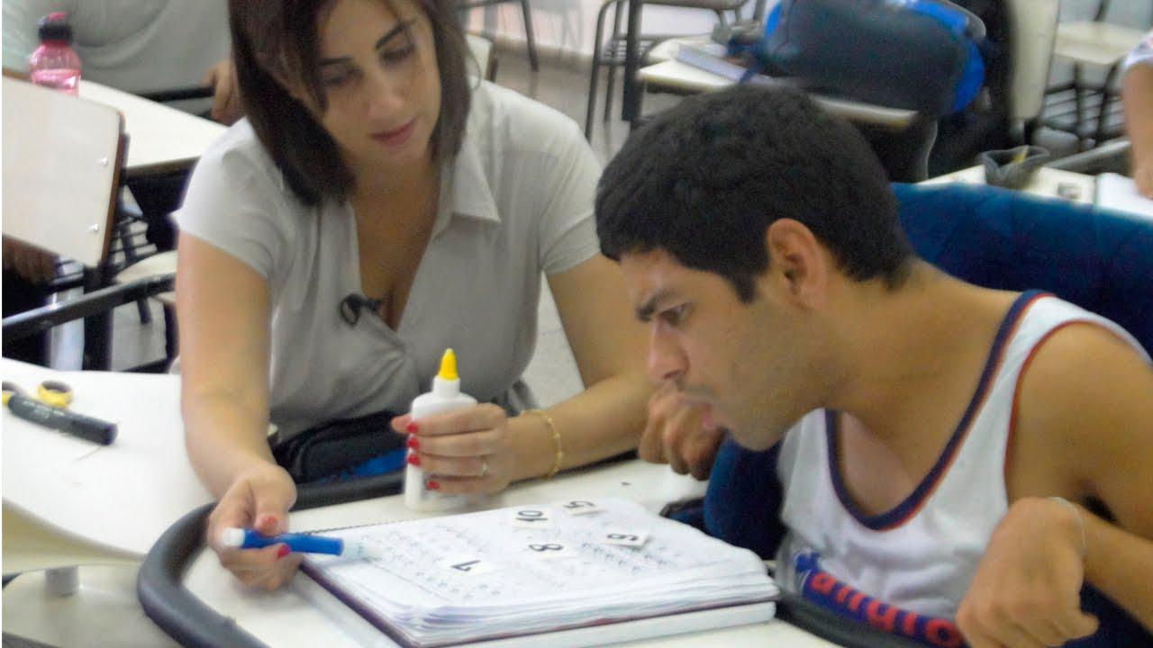 EDUCAÇÃO INCLUSIVA - Agrupamento de Escolas de Vila Verde