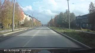 видео ПДД РФ: 13. Проезд перекрестков