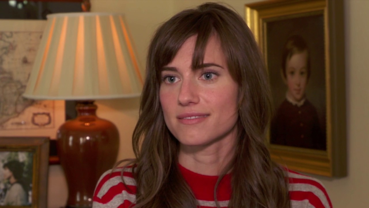 Image result for Allison Williams Get Out