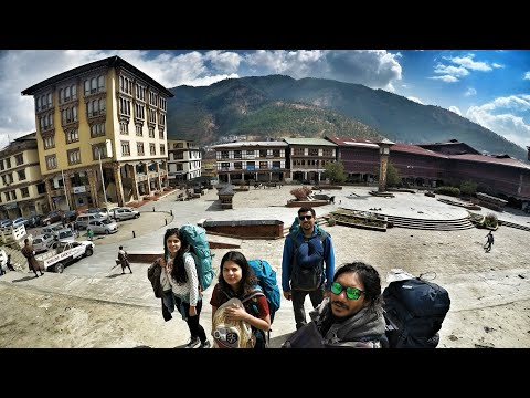 Bhutan | World's happiest country