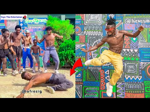 Top 10 Most Popular New Dance Styles In Africa 2021